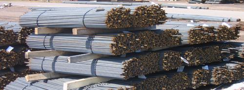 Custom Length Rebar - Bury Companies, Inc.